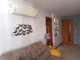 Apartamento com 3 dormitórios à venda, 100 m² por R$ 700.000,00 - Santa Rosa - Niterói/RJ