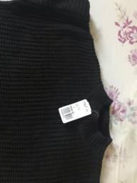 Zara blusa suéter
