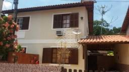 Casa com 2 dormitórios à venda, 130 m² por R$ 295.000,00 - Maria Paula - São Gonçalo/RJ