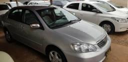 Corolla xei 2005 automatico - 2005