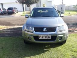 Suzuki Grand Vitara 4x4 IPVA 2.020 pago - 2009