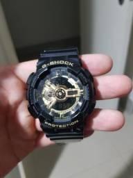 bac24fdf736 G shock top de linha
