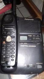 Secretaria Eletronica Panasonic KX TC1503