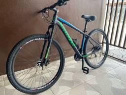 Bike aro 29 zerada (acompanha nota fiscal)