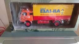 Caminhões brasileiro escala 1/43