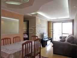 Apartamento à venda com 2 dormitórios em Parque das nações, Santo andré cod:11819