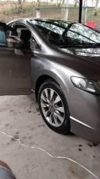 Honda New Civic - 2011