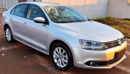 VW - Jetta 2.0 Comfortline Automático- Impecável - Financio 100% !!!