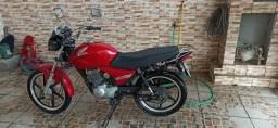 Cg Titan 150 - 2004