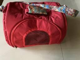 Transporte para cães
