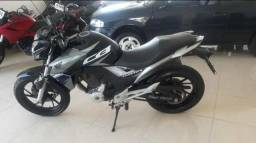 Honda CB Twister 250  - 2019