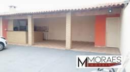 Título do anúncio: Comercial para Venda em Araçatuba, Concórdia III, 2 banheiros, 2 vagas