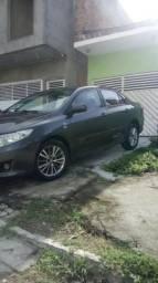 Corolla xli extra - 2009
