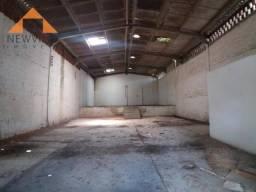 Galpão para alugar, 275 m² por R$ 5.310,00/mês com taxa - Afogados - Recife
