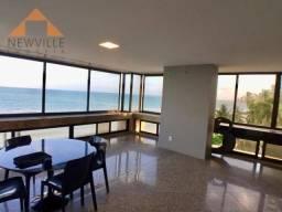 Apartamento com 4 quartos à venda, 308 m² por R$ 1.100.000 - Piedade - Jaboatão dos Guarar