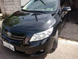 Corolla XEI 2.0 10/11 - 2011