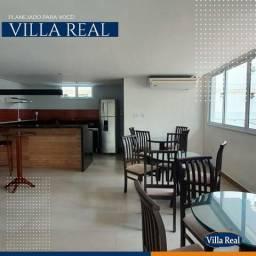 Villa Real, 2 quartos, ap de 60m2, Apenas 05 unidades