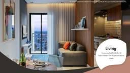///Excelente Apartamento de 02 quartos,  suíte,  100%