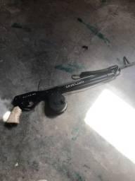 Arma de pesca de mergulho elite 300 reais