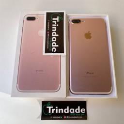 IPhone 7 Plus 128G/ 3 Meses de garantia!