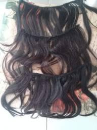 Vende-se mega hair