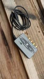 Interface Behringer U-control USB UCA-200