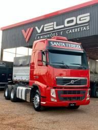 Volvo FH-540 Globetrotter 2013/2013