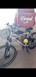 Bike motorizada 80cc (ZERA)