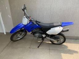 Yamaha tt-r 125e