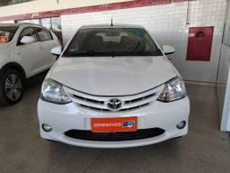 Toyota Etios 1.3x 2016