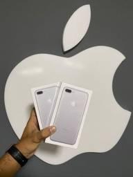 iPhone 7 Plus branco 32 GB pronta entrega