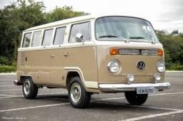 Kombi Classic Bus
