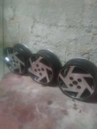 Jogos de rodas aro 13