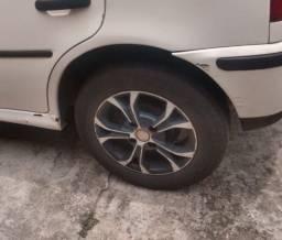 Troco por roda 15