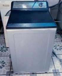 "Maquina de lavar Brastemp Baby Mundial 4 kg 127 v Cinza""Entrega Grátis'"