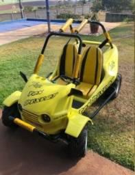 Mini Buggy 2016 Fapinha Fox Desert