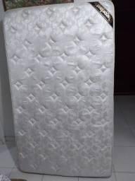 Cama Box com Colchão 2,00 m x 1,20 m