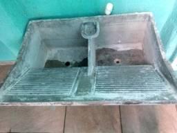 Tanque de cimento - 20 reais