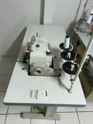 Maquina Overlock Sansei (Industrial)