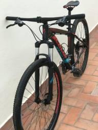 Bicicleta caloi aro 29 MTB/Xc