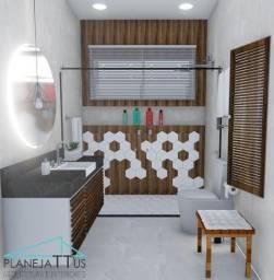 Projeto de Arquitetura e Interiores / Consultoria de Interiores / Arquiteto - Planejattus