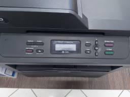 Impressora Multifuncional Brother Laser DCP 7065-DN
