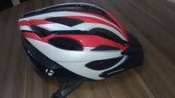 Capacete para Ciclismo (pouco uso)