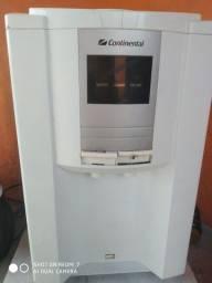 Bebedou/Filtro de água refrigerado e aquecedor de água continetal