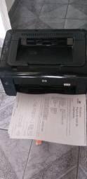 Impressora HP 1102 w
