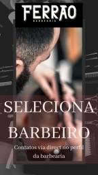 Procuro Barbeiro