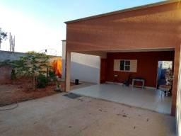 Casa de 03 quartos a venda no Setor Itanhangá I em Caldas Novas Goiás