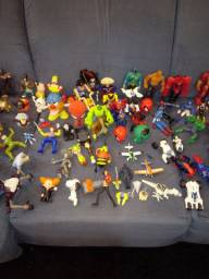 Brinquedos Diversos, vários modelos e tipos.