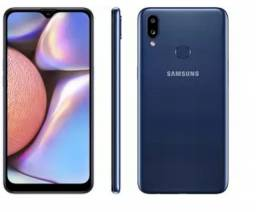 Galaxy A10s 32GB Azul 4G
