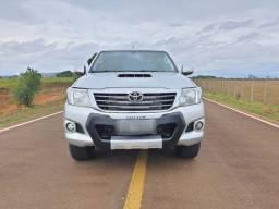 HILUX 2014 SRV AUTOMÁTICA